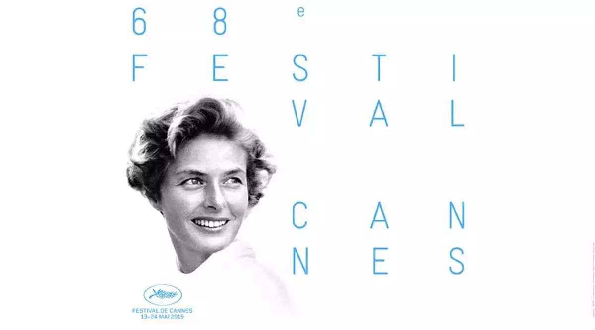 2018年戛纳电影节海报!农村老电影在线看图片